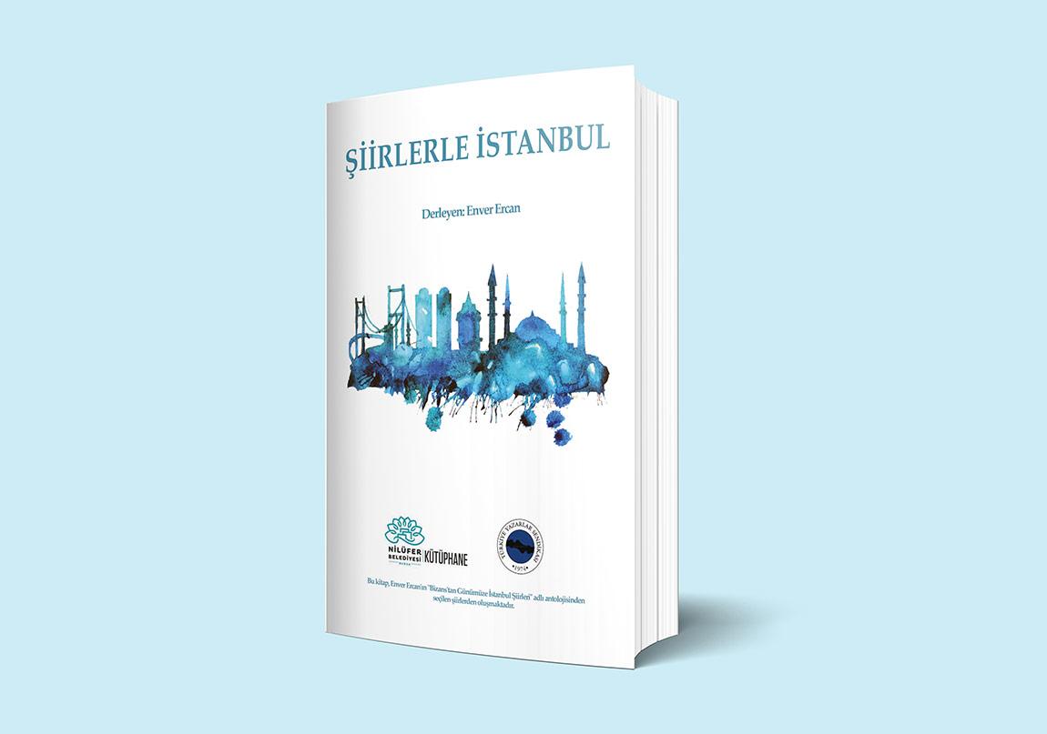 Bizans'tan Günümüze İstanbul Şiirleri, Braille Alfabesine Çevrildi