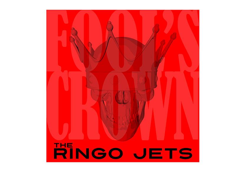 """The Ringo Jets'ten Yeni Şarkı: """"Fool's Crown"""""""