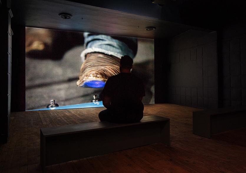 İstanbul Bienali'nin Temmuz Ayı Sanatçı Filmleri Belli Oldu