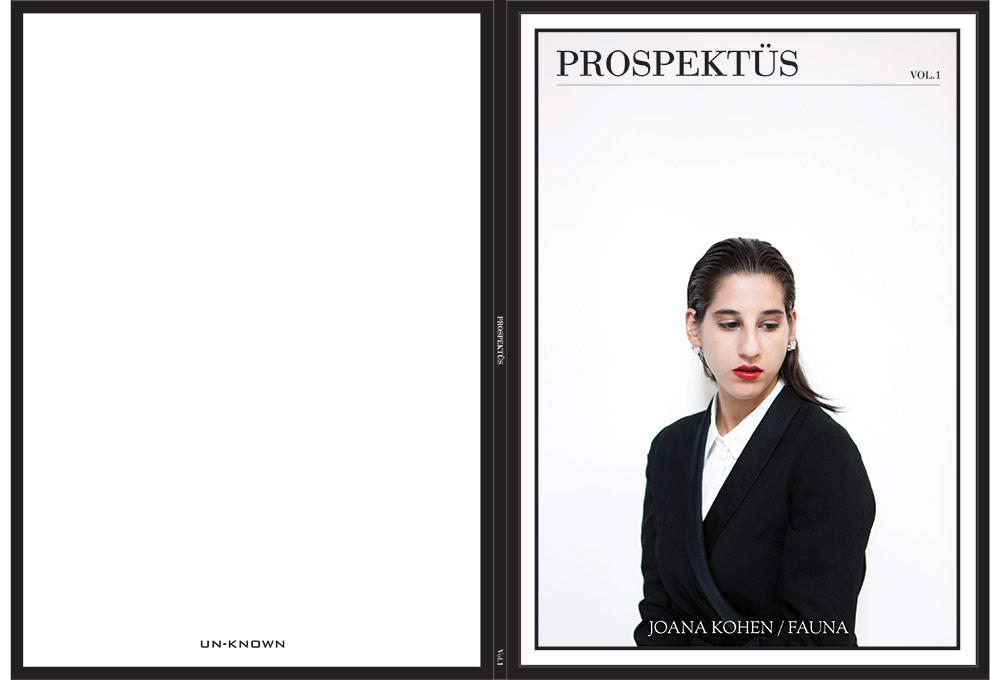 Prospektüs Kapak