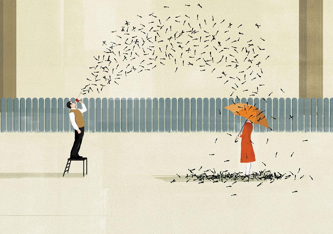 Elena Ferrante'den Denemeler: Tesadüfi Buluşlar