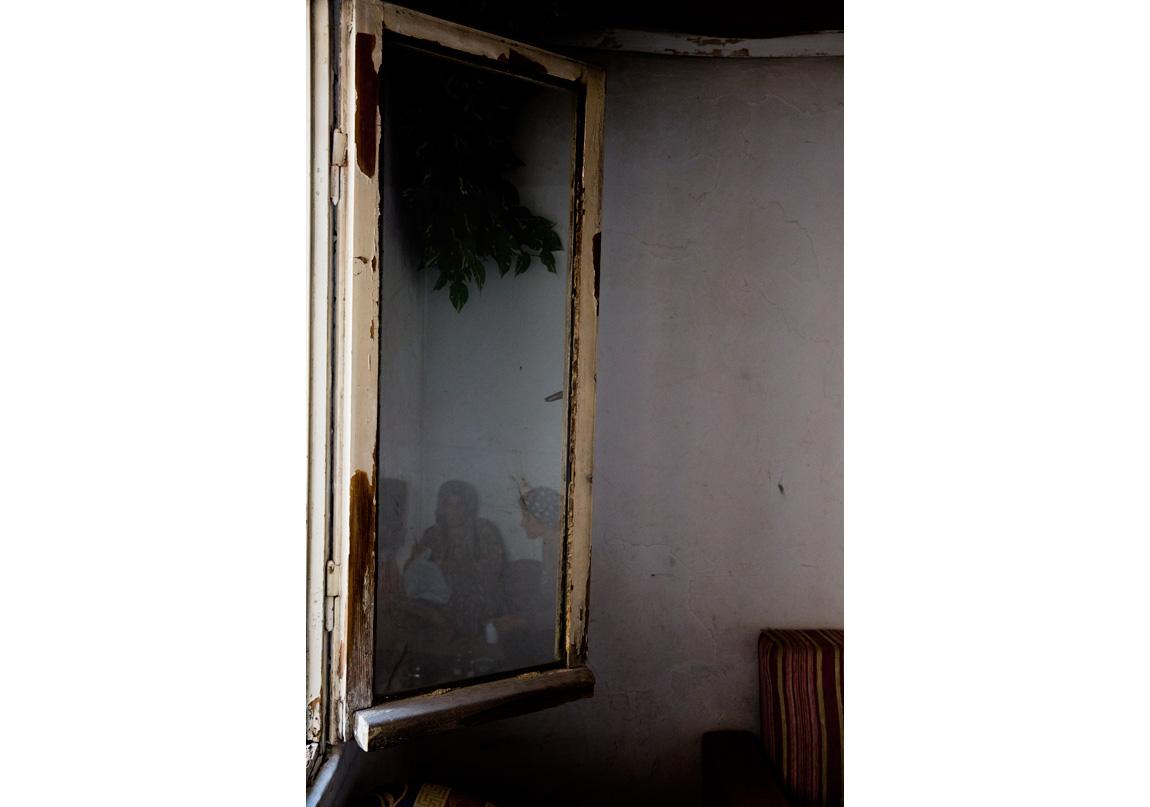 Murat Çamca, 'Beklerken' serisinden