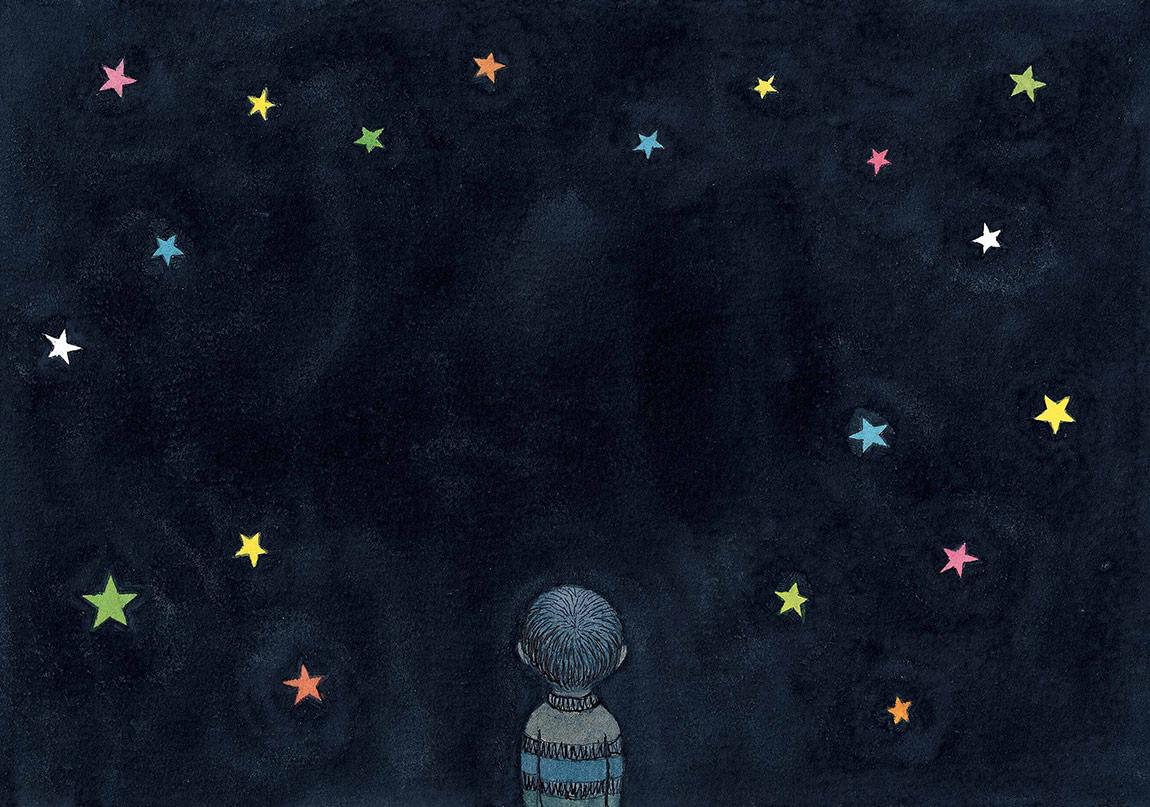 İnsanlar Neden Yıldız Kayınca Dilek Diler?