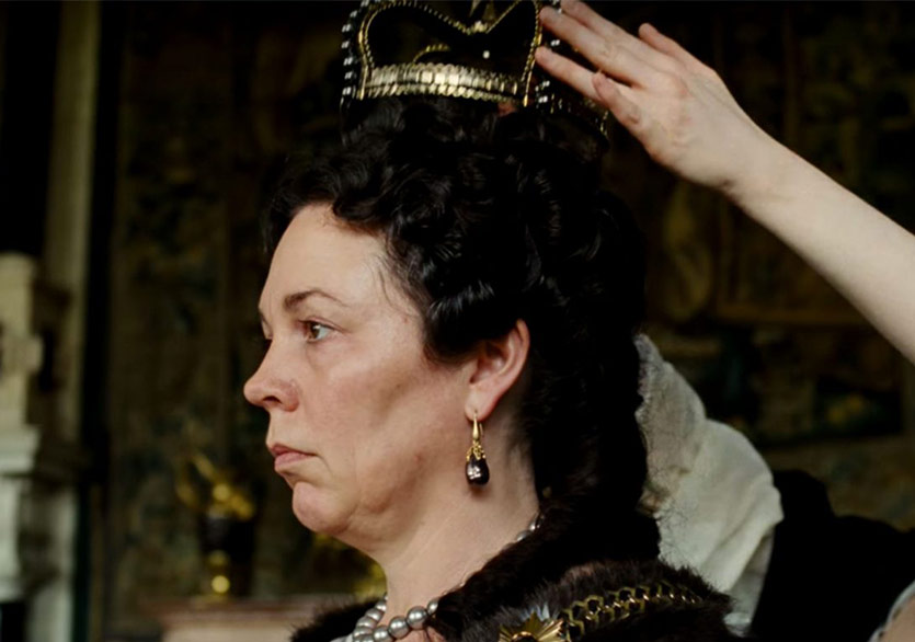 "Yorgos Lanthimos'un ""The Favourite"" Filminden ilk Fragman!"