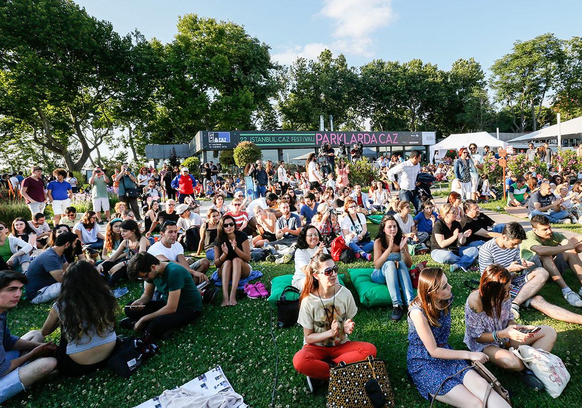 26. İstanbul Caz Festivali'nin Biletleri Satışa Çıktı