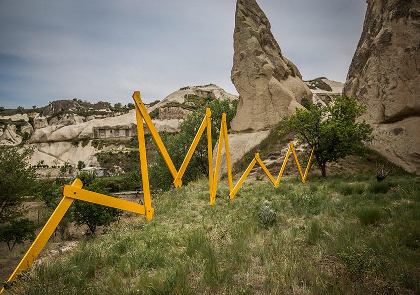 Erdağ Aksel - Karşılaştırmalı Belirsizlik -Cappadox 2017