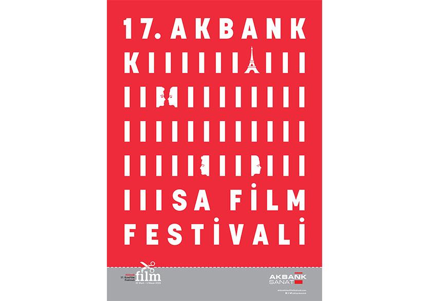17. Akbank Kısa Film Festivali'nin Jüri Üyeleri ve Yarışma Filmleri Açıklandı
