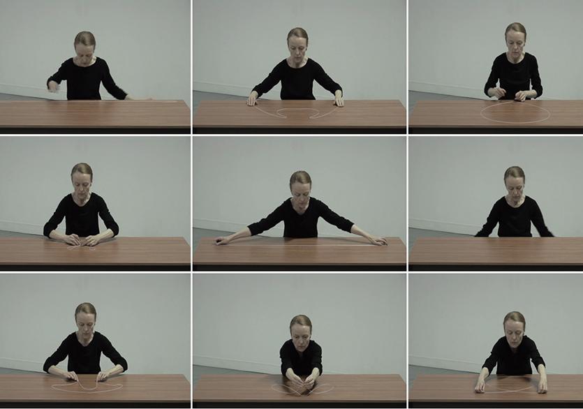 Arter #evdeçal Video Seçkisinin İkincisini Erişime Açtı