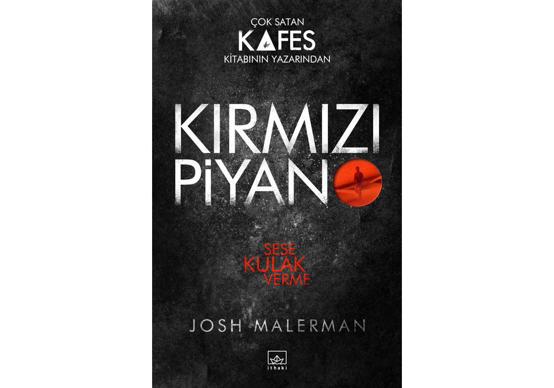 Bir Gizem Romanı: Kırmızı Piyano