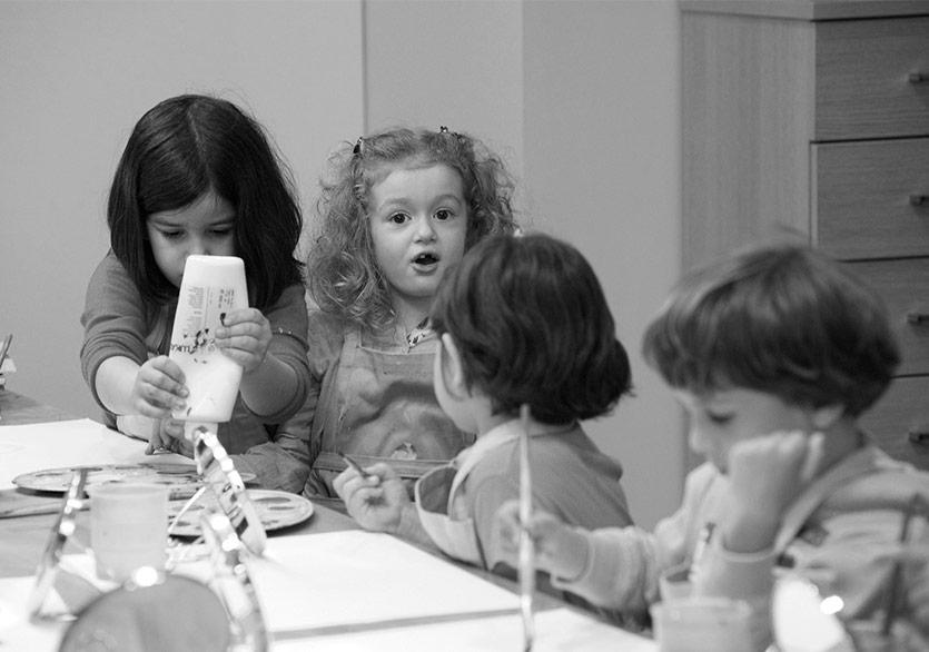 Pera Eğitim Yarıyıl Tatilinde Çocukları Müzeye Davet Ediyor!