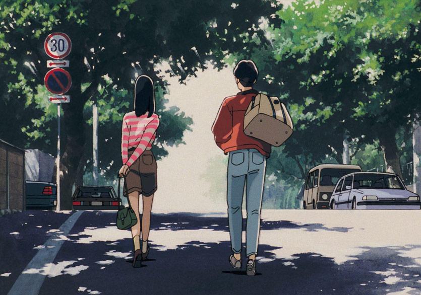 Studio Ghibli Klasikleşmiş Filmlerinden 250 Görsel Daha Paylaştı