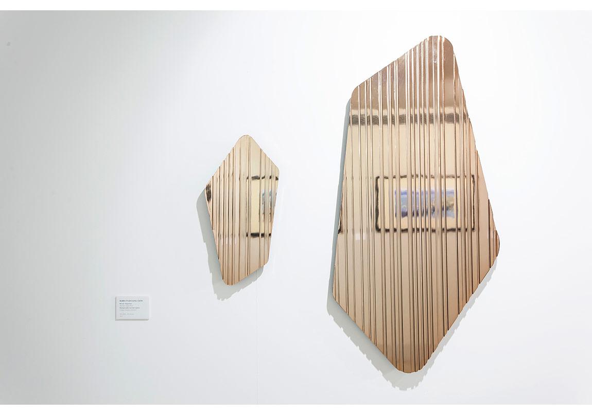 Armaggan Sanat ve Tasarım Galerisi -Selben Stüdyo, Aslı Özok©Korhan Karaoysal