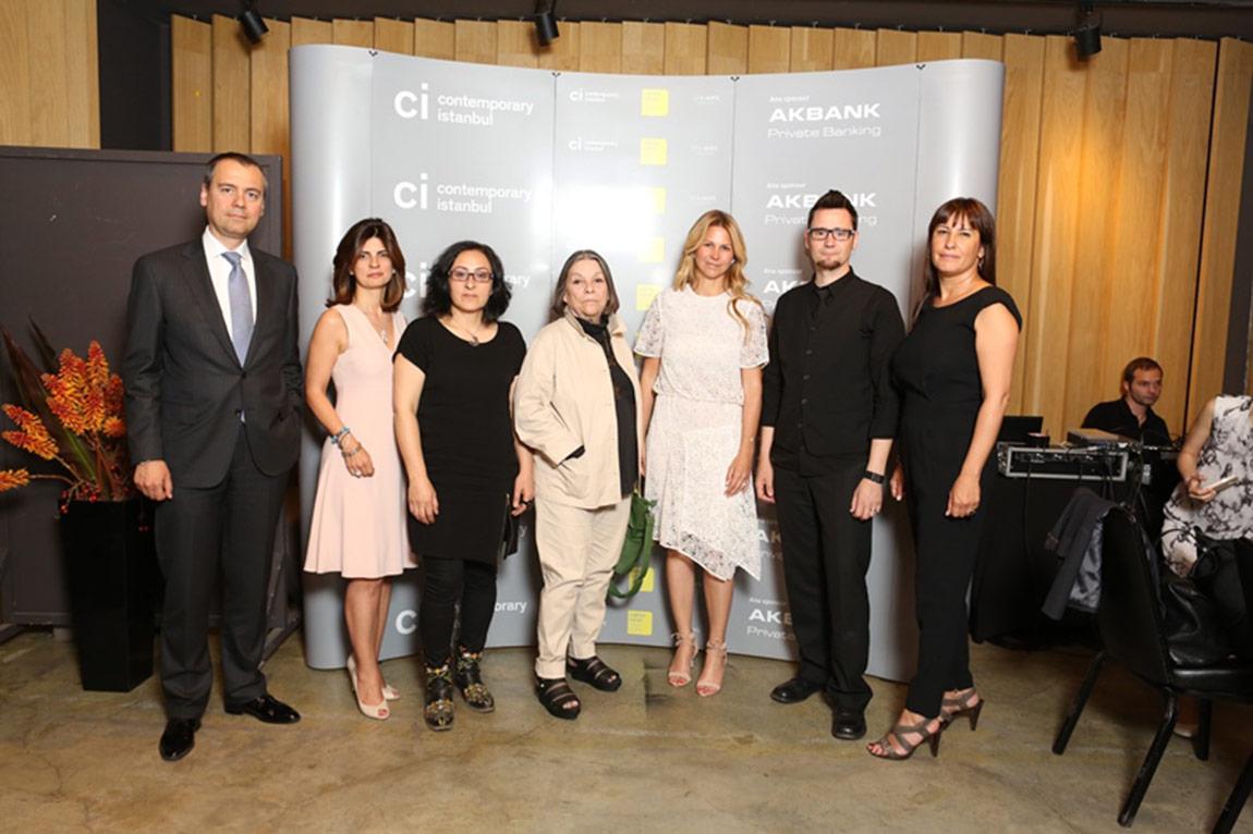Çağdaş Sanat Buluşmalarının 2015 Yılındaki İlk Durağı İstanbul Oldu