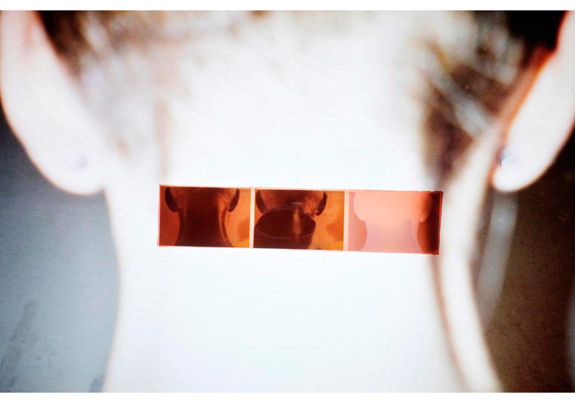 Kurgulan (bir) Serisinden_12 / dizi Constructed_12 itibaren2016sanat kağıt üzerinde ince sanat kağıt Üzerine pigment Baskı / Pigment baskı60 x 90 cm, 1/5 + 2 AP
