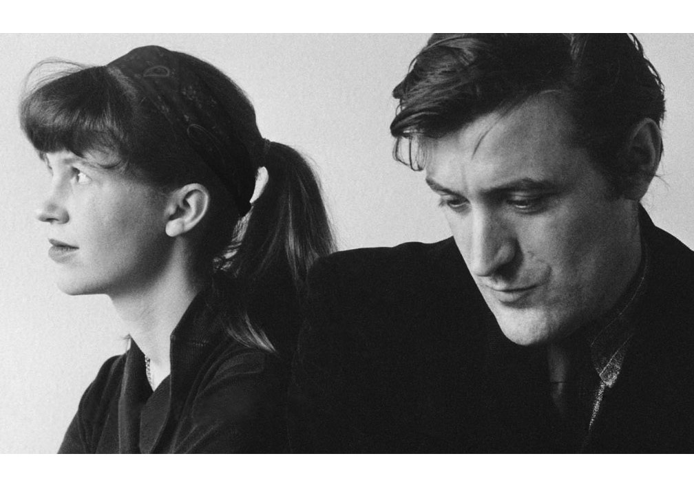 Sylvia Plath ve Ted Hughes