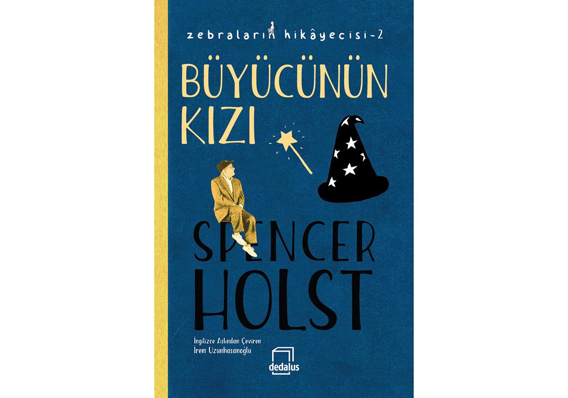 Spencer Holst'un Bütün Öyküleri Türkçede!