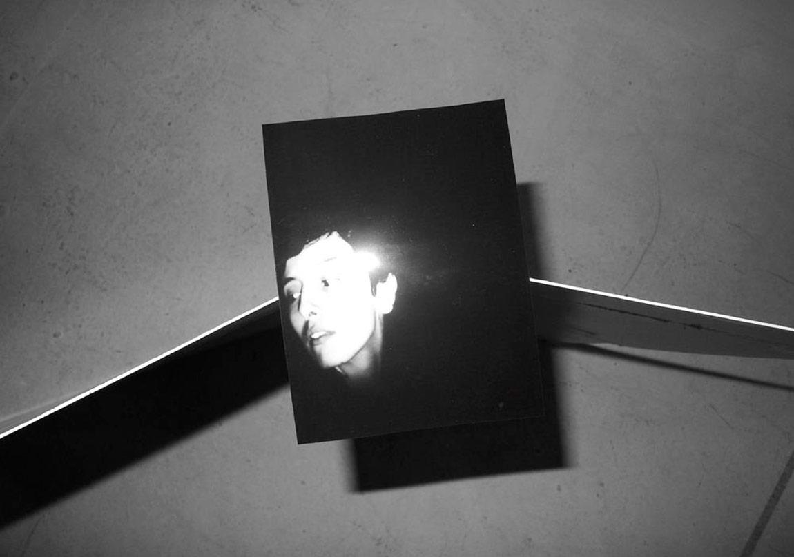 Kurgulan (bir) Serisinden_21 / serisi Constructed_21 itibaren2016kağıt Üzerine pigment Baskı / Pigment sanat kağıda yazdırmak Güzel Sanatlar75 x 100 cm, 1/5 + 2 AP