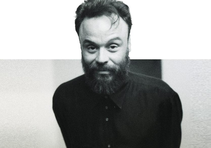 Rodrigo Amarante İstanbul'a Geliyor