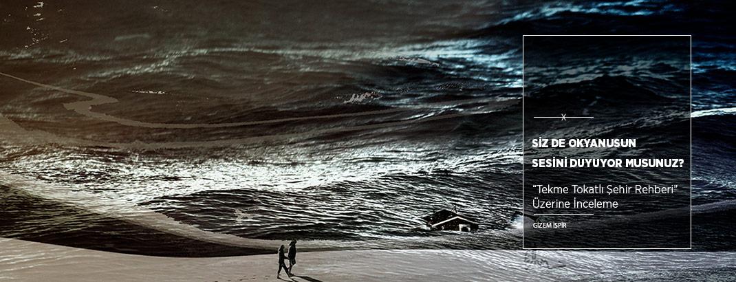 Siz de Okyanusun Sesini Duyuyor musunuz?