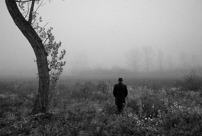 Yürüyerek Kayboluyorum