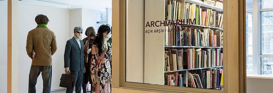 Ayda Elgiz Güreli ve İlk Çağdaş Sanat Müzesi