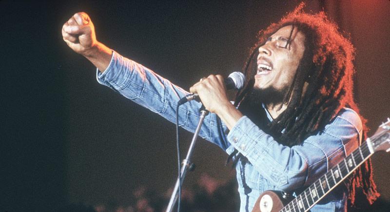 Bob Marley Doğum Günü Kutlaması 4 Şubat'ta!