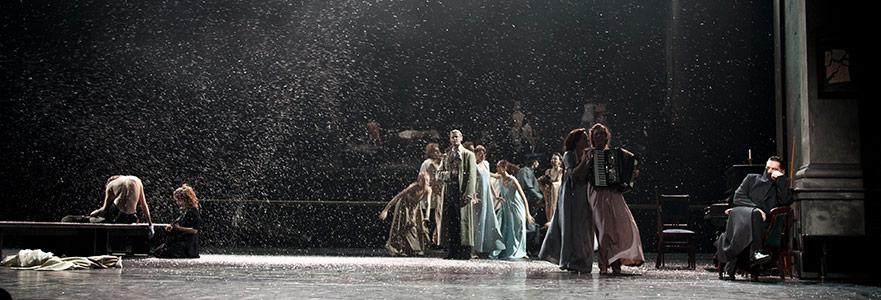 23. İstanbul Tiyatro Festivali'ne Sayılı Gün Kala