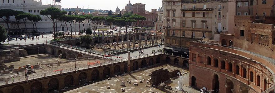 """'Marka'nın Binlerce Yıllık Tarihi """"MADE in Roma"""" Sergisinde"""
