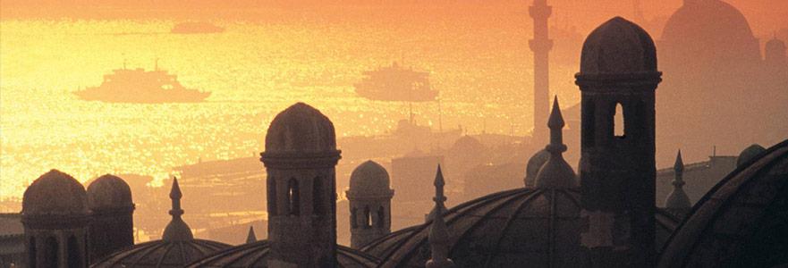 Tanpınar'dan Manguel'e Beş Şehir
