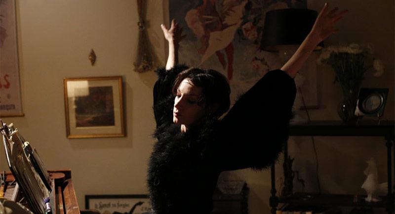 Fransız Film Gösterimleri Başlıyor