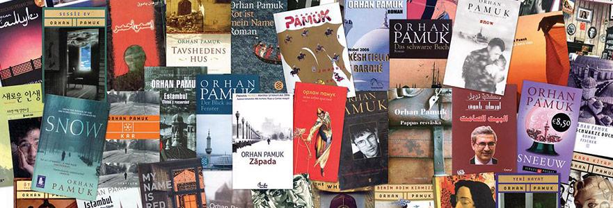 Ölümden Değil, Üzerinde Çalıştığım Kitapları Yazamamaktan Korkuyorum