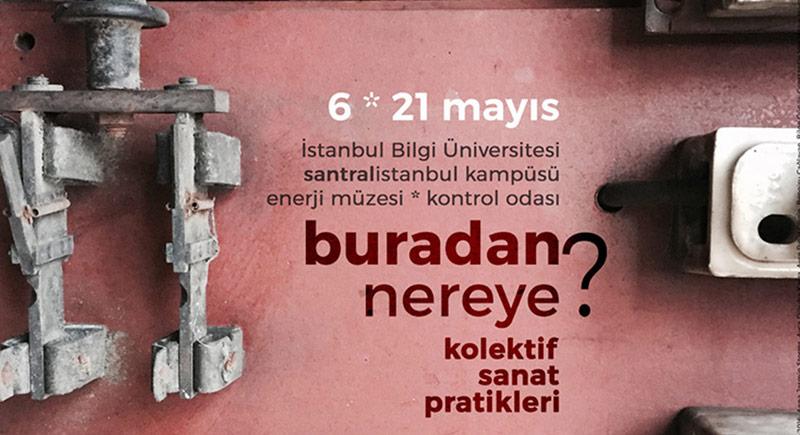 İstanbul Bilgi Öğrencilerinden Genç Soluklu Bir Etkinlik