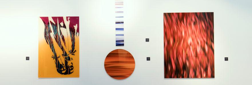 Yenilikçi ve Zamanın Ruhuna Uyan Bir Enerji: Gama Gallery
