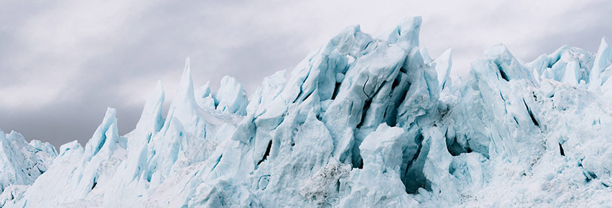 """""""Buz Sarayının Yıkılışına Kimse Tanık Olamaz"""""""