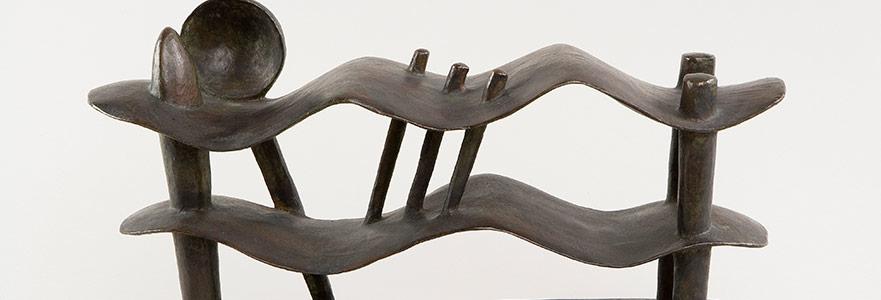 Göze Uzanan Heykeller: Giacometti İstanbul'da