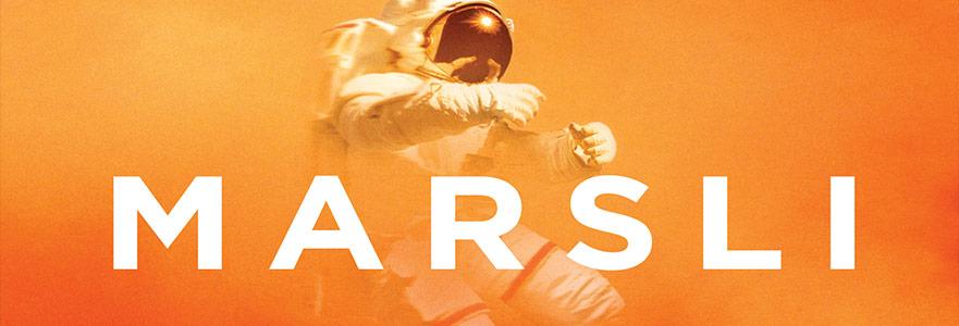Marslı Yükseliyor, Güç Uyanıyor!