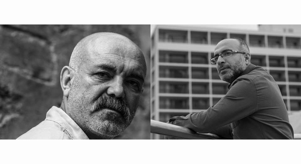 Yavuz Ekinci ve Ercan Kesal'la Sohbet