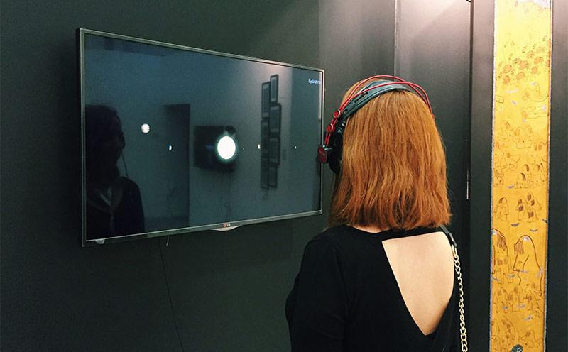 bang. Art Innovation Prix 2018