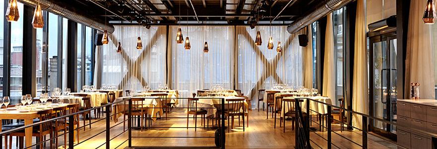 Bir Metropole Yakışır Müze Restoranları