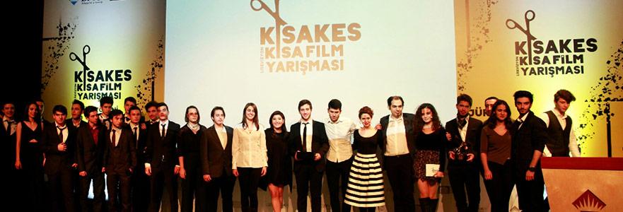 Uluslararası KısaKes Film Festivali 27 Eylül'de Başlıyor