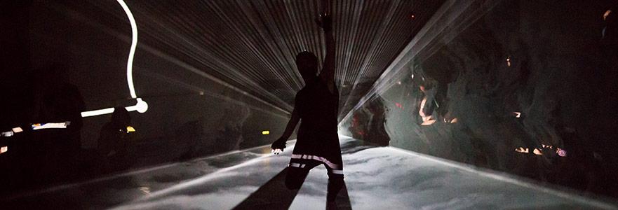 Dev Kadro: İki Görsel Sanatçı, Bir Besteci ve Bir Yapay Zekâ