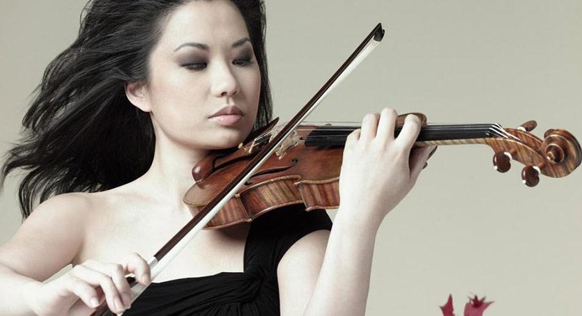 Sarah Chang Konseri