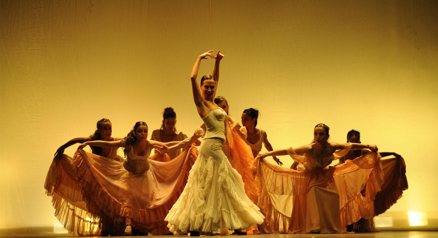 17. Uluslararası Bodrum Bale Festivali