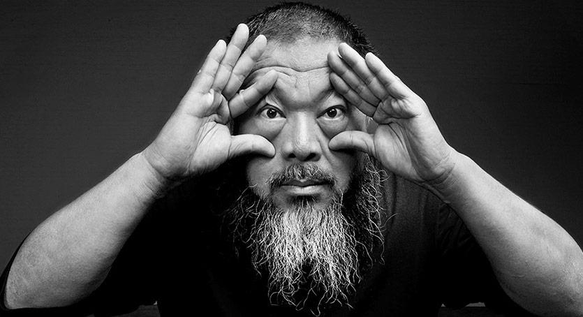 Ai Weiwei Türkiye'de!