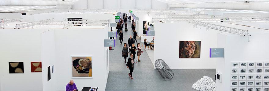 En Büyüleyici 15 Sanat Şehri