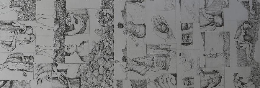 Antropomorfist Yaklaşımı Çizgi Romanla Buluşturan Bir Sanatçı