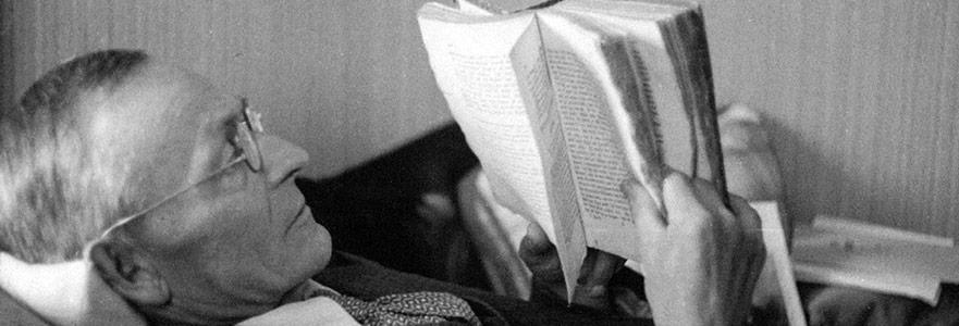 Hermann Hesse: Sıkıntılı Zamanların Savunmasız Kurbanı
