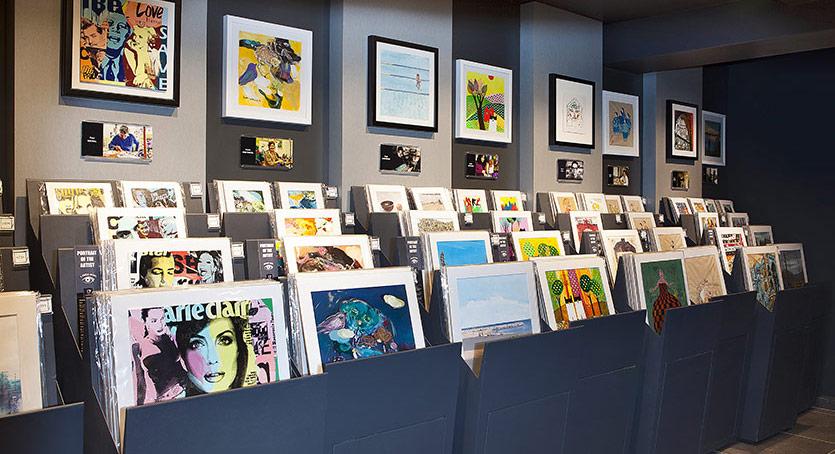 CARRE D'ARTISTES Sanat Galerisi ile Ulaşılabilir Sanat