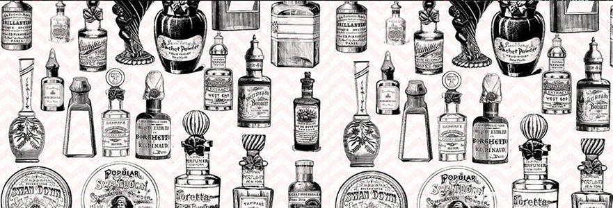 Kokular ve Parfümler