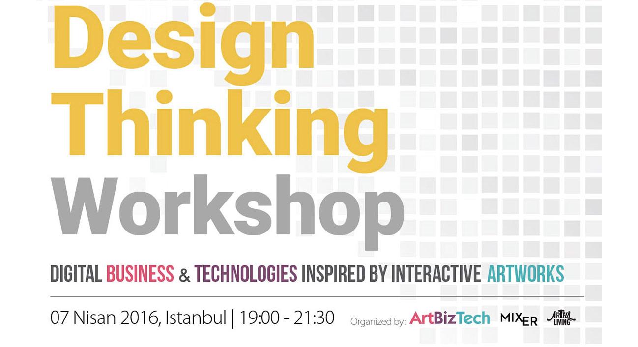 Tasarım Odaklı Düşünme Metodolojisi